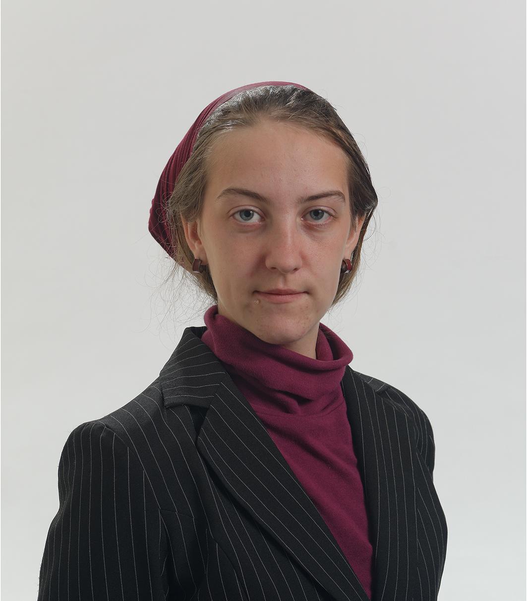 Cllr Laura Hodgkinson