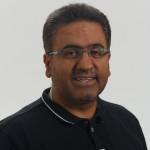 Cllr Rajash Mehta