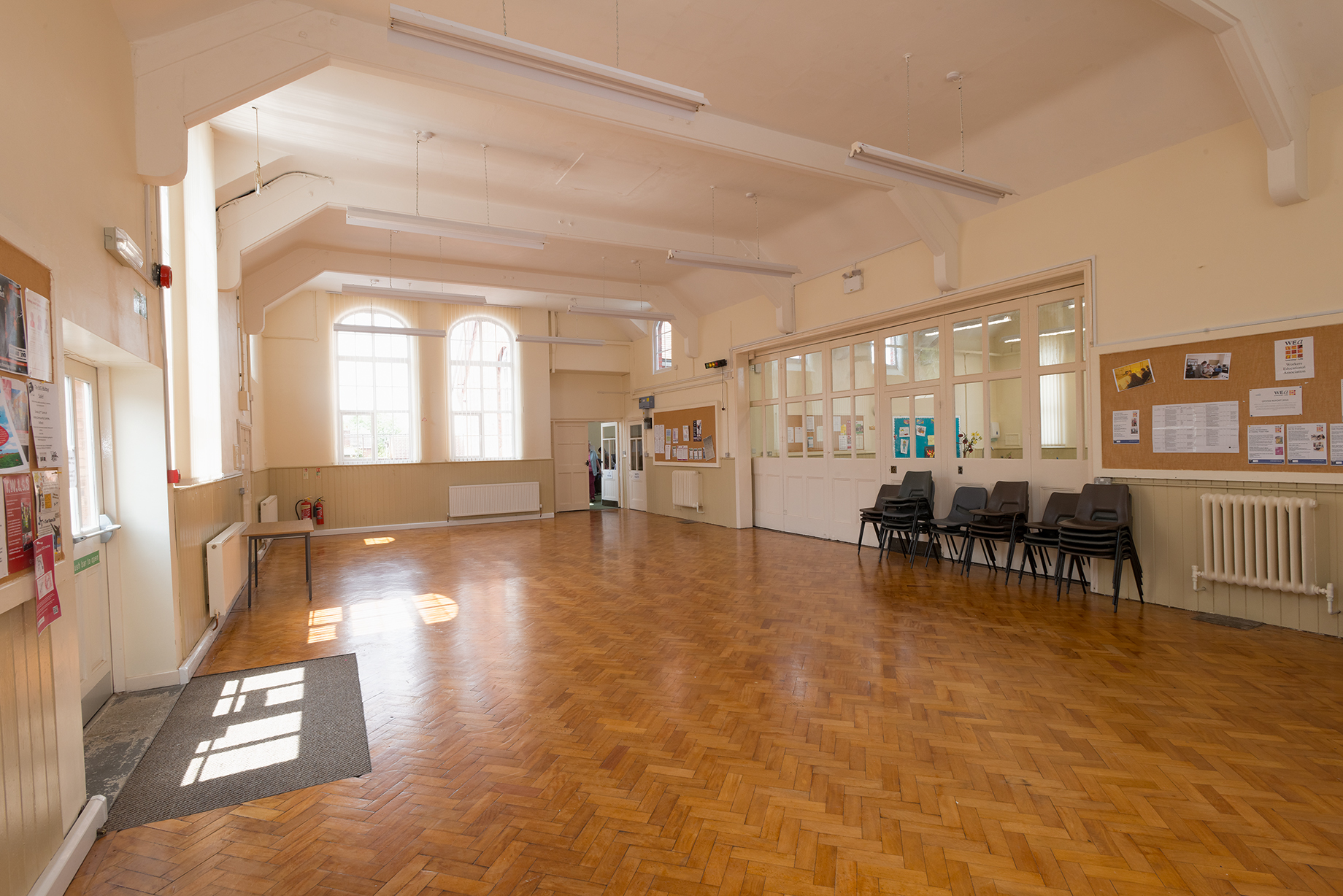 Room For Hire in Telford
