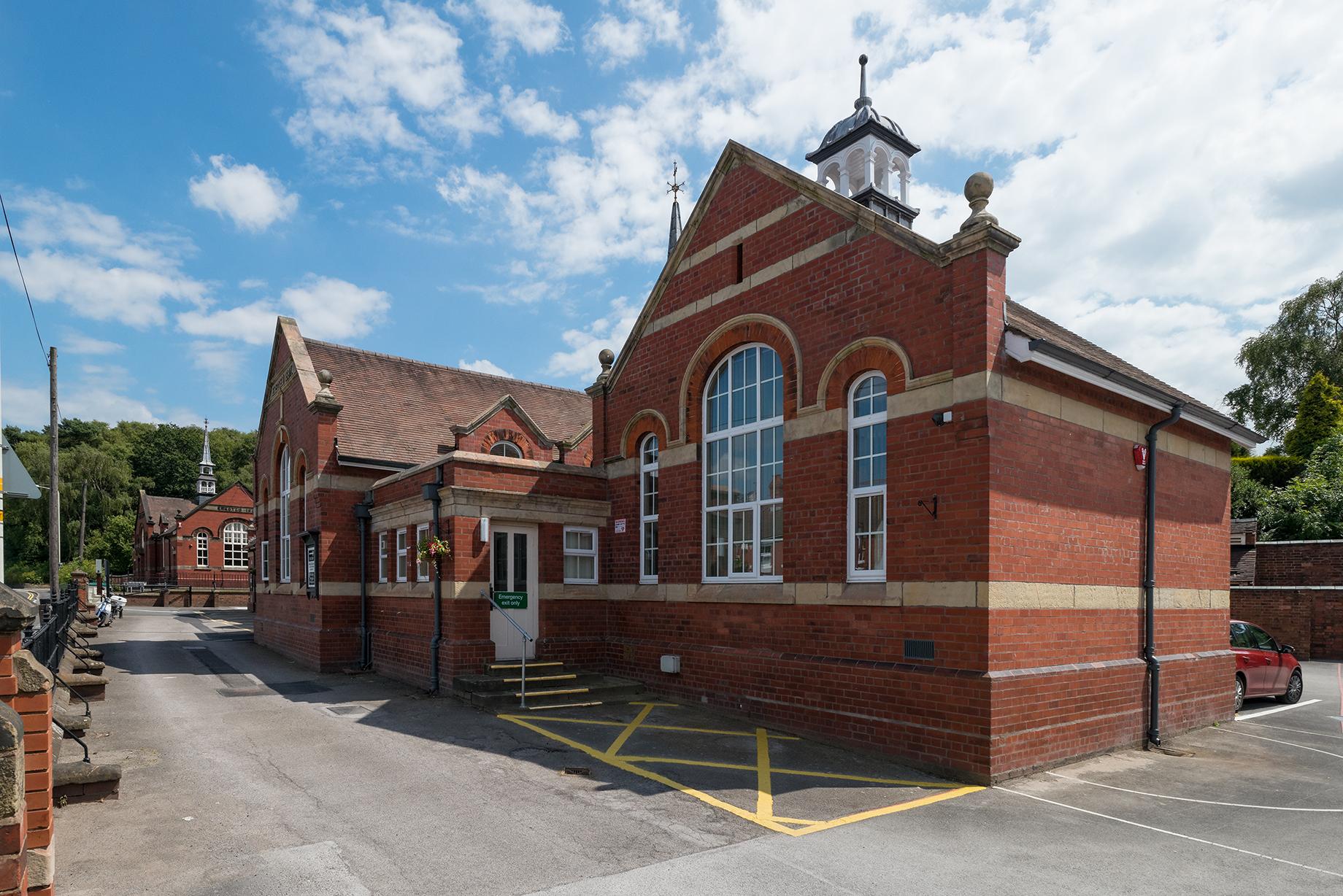 Ketley Community Centre