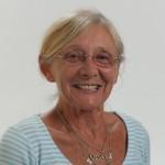 Cllr Maggie Evans