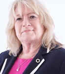 Cllr Joy Francis