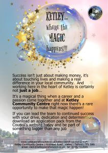 kpc-community-centre-manager-job